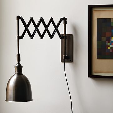 Wall Sconces for the Bedroom