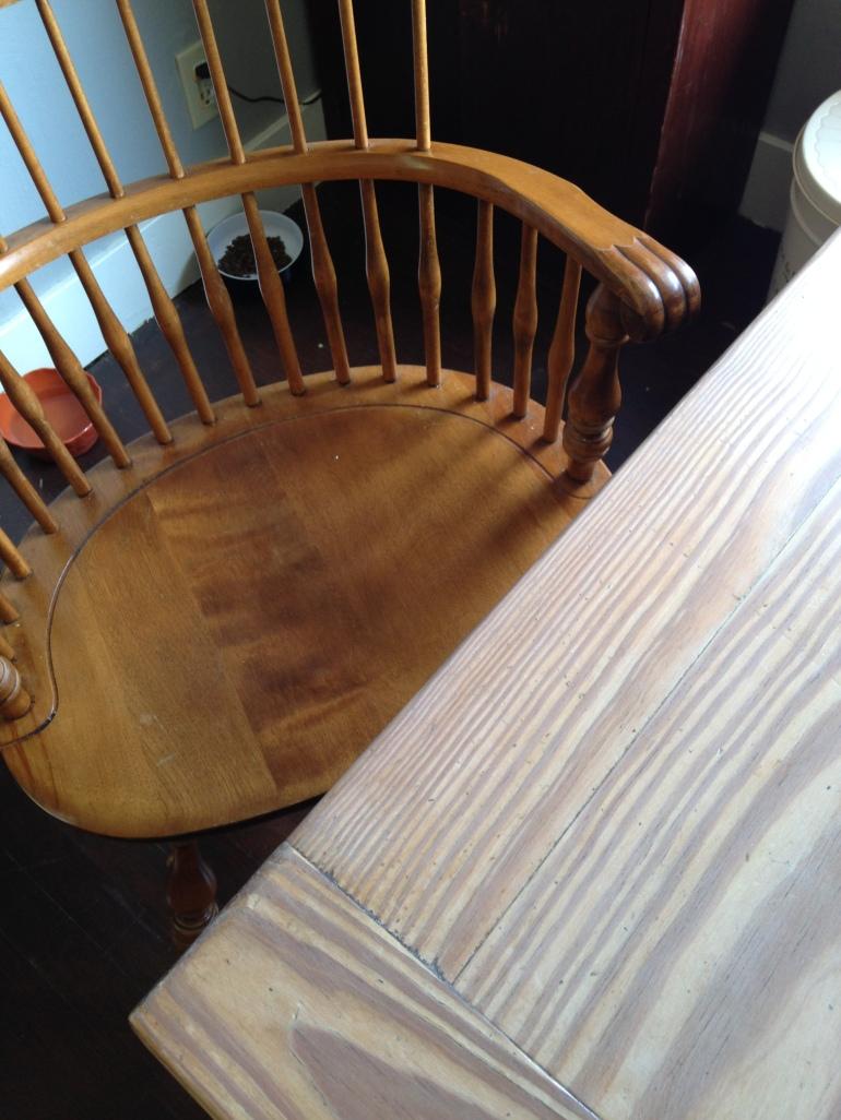 table peek 2