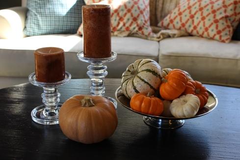 shiny happy pumpkins