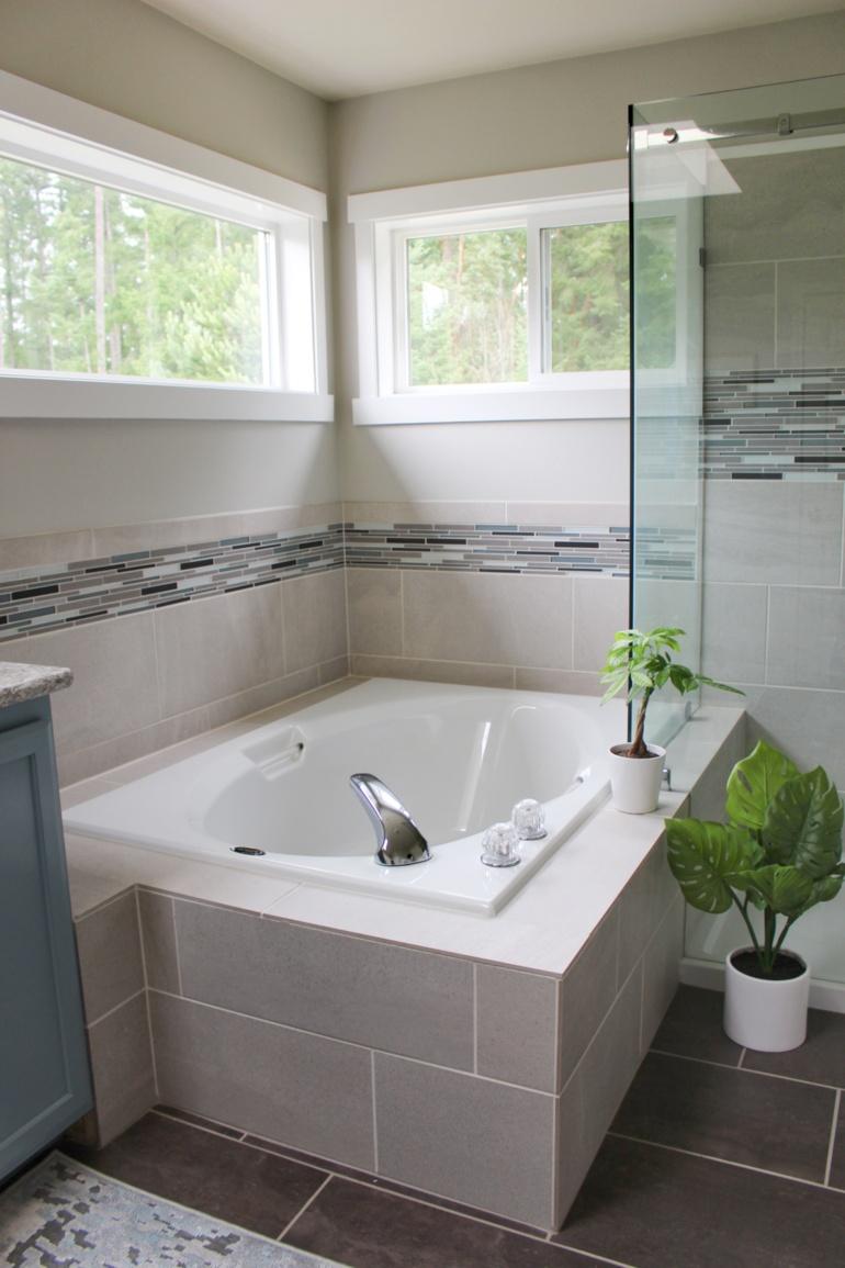 k bath tub